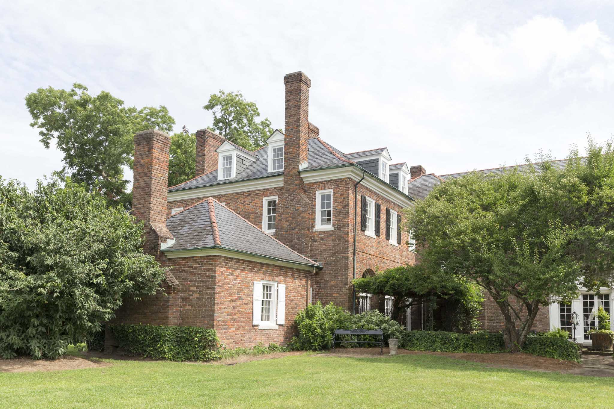 Boon Hall Plantation