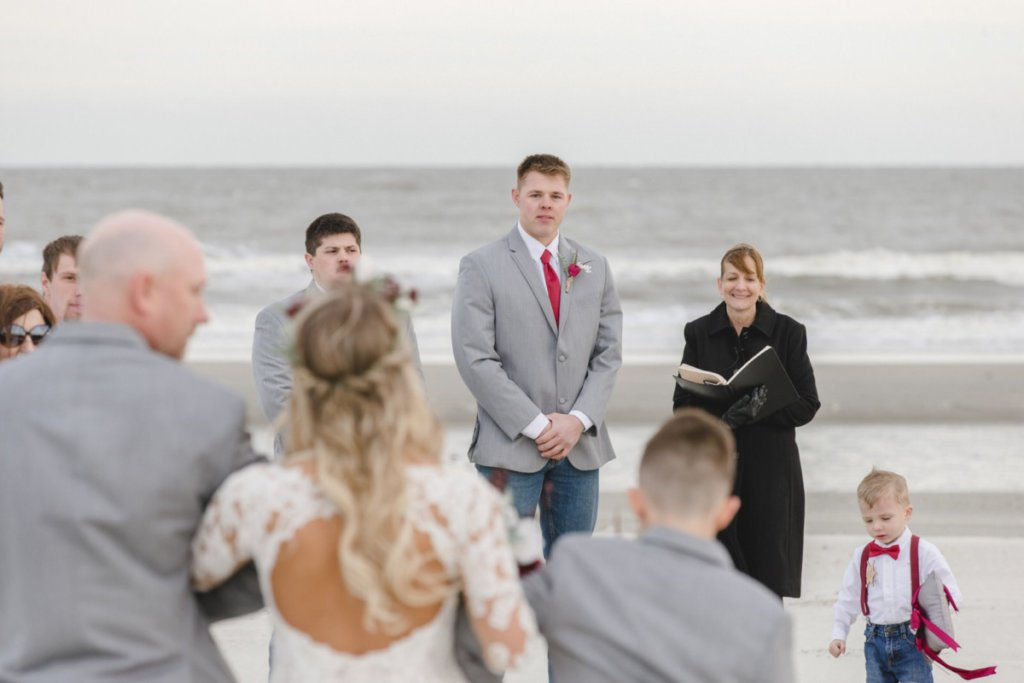 Wedding photography in Charleston