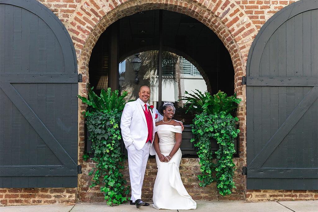How to book an elopement wedding